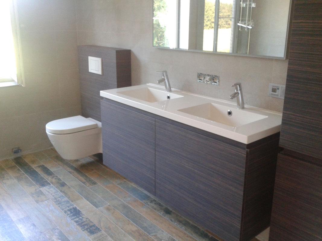 Keukens op maat fl interieur evergem for Interieur badkamer