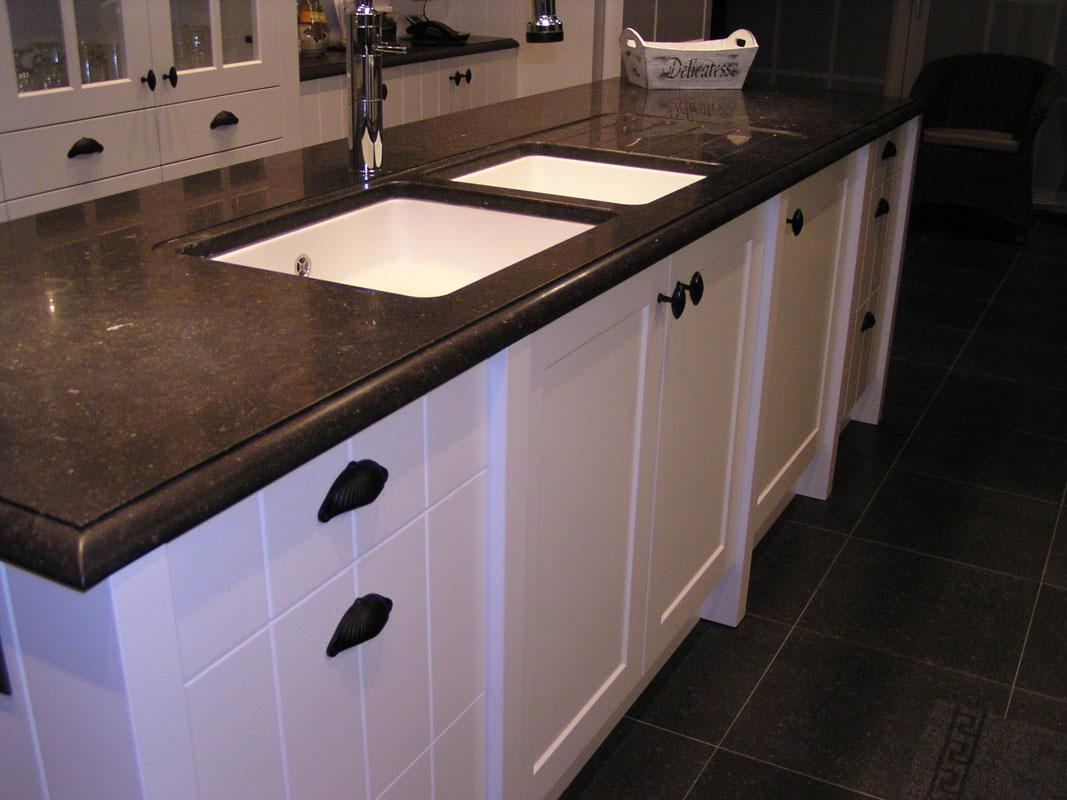 Keukenkastjes zelf maken for Zelf keuken tekenen