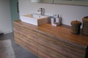 Keukens, badkamers en kasten op maat - FL-Interieur Evergem